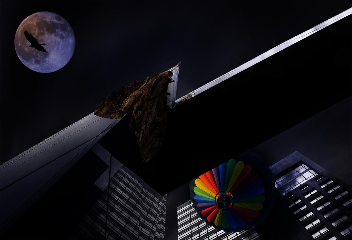 Nachtleben
